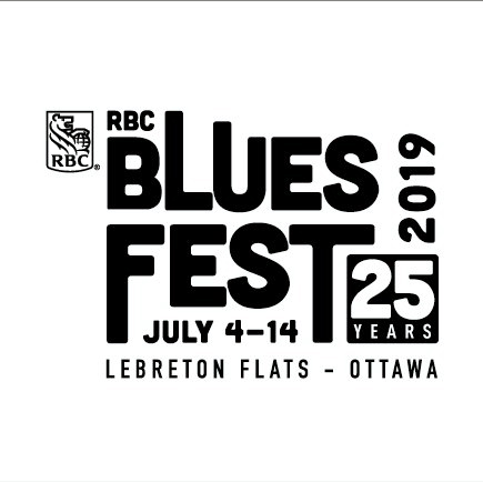 RBC Ottawa Bluesfest Volunteer Photo Team